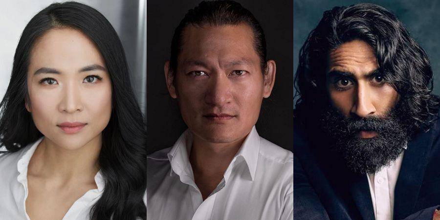 Sandra Yi Sencindiver, Thomas Chaanhing, Amer Chadha-Patel