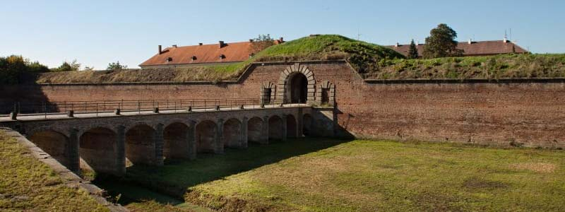 Wheel of Time Filming in Terezin
