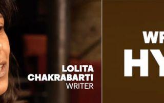 Lolita Chakrabarti - Hymn