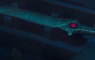 Mat's Dagger