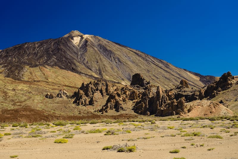 Photo of Tenerife Desert