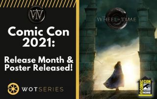 """""""Comic Con 2021: Release Month & Poster Released!"""