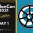JordanCon 2021 - Day 1 Recap Featured Image