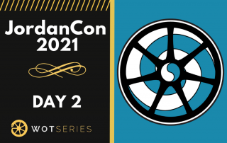 JordanCon 2021 - Day 2 Recap Featured Image