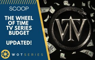 Update to Wheel of Time season 1 budget feature image